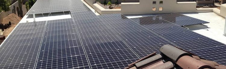 What to Know Before Getting Solar Panels for Homes in