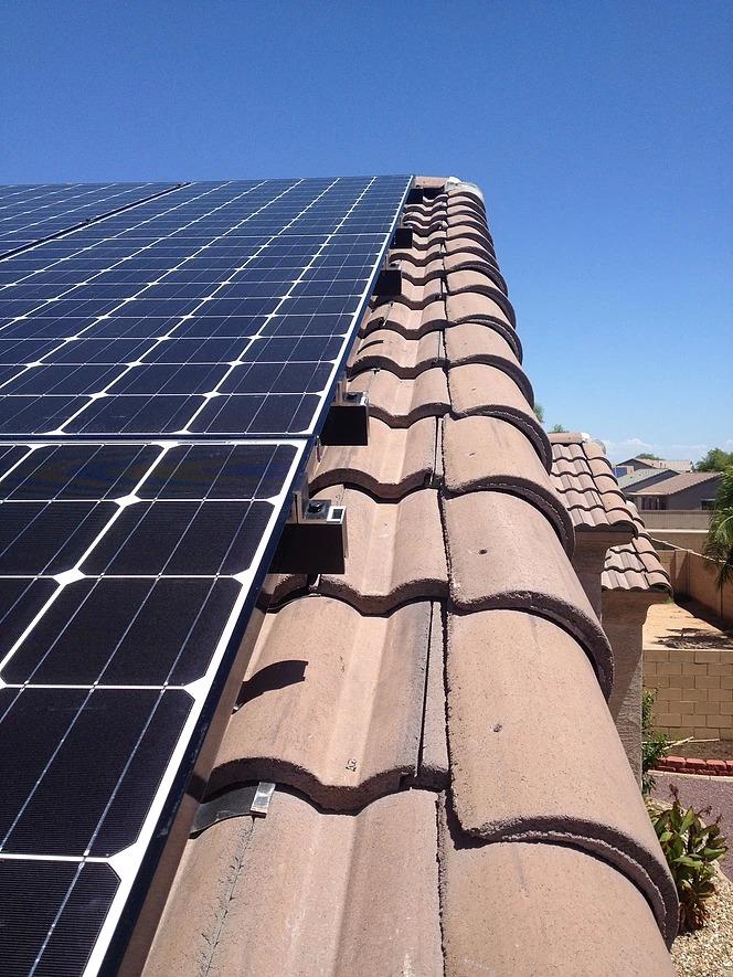 Solar Panel Installation In Scottsdale Az Solar Systems